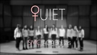 Quiet - Saint Michael's College Acabellas