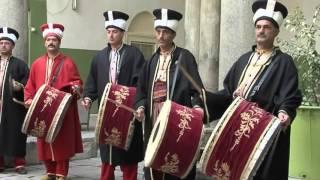 Manisa Şehzadeler Mehteri Mehter Marşı