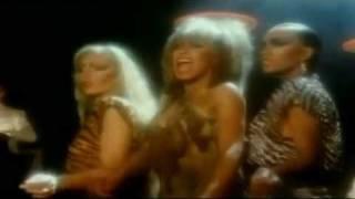 Tina Turner - Let's Stay Together