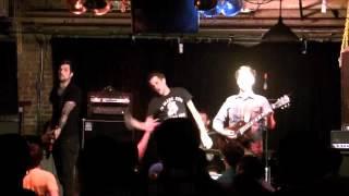 Aminals Live @ Firehouse 13 Part 1 [HD]