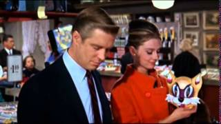 Breakfast at Tiffany's - Trailer Estilo Novo