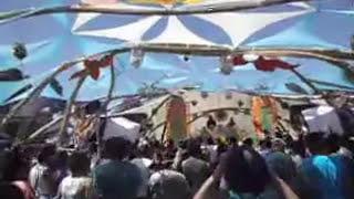 Pulsar Live @ Kupuri Festival 2014