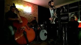 Smells LikeTeenSpirit (Nirvana) Jazz Version