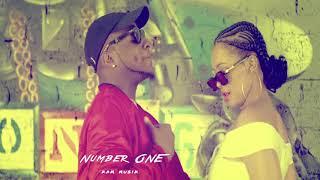 "Davido X Mr Eazi X Dadju Type Beat ""Number One"" (Prod. KAM Musik)"
