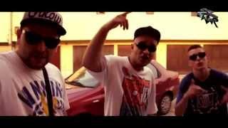 [KLIP] Wiśwer & DJ Bulletproof - Intruz [PHAT RECORDS]
