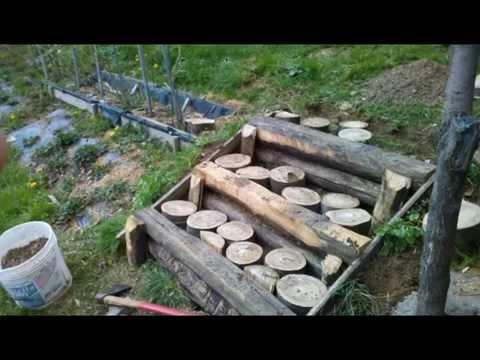 Come costruire una scalinata in giardino tutto per casa for Costruire una casa nel paese