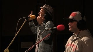 Major Look - Levels VIP (feat Harry Shotta) in session on BBC Radio1