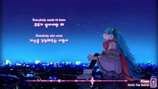 [한글자막] Armin Van Buuren - Alone (feat. Lauren Evans)