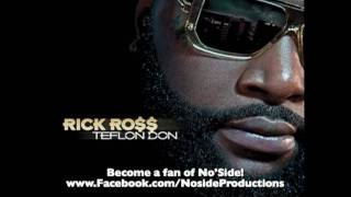 Rick Ross - MC Hammer (Instrumental) -- Remade by No'Side