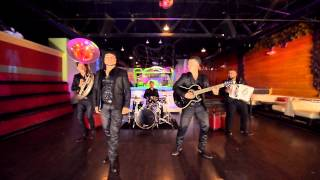 "Hombres De Negro - Dos Tres Chupetones (Video Oficial) (2014) - ""EXCLUSIVO"""