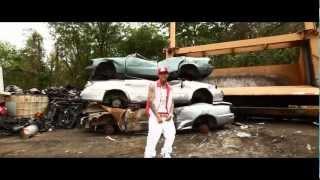 Eldorado Red Ft. Yo Gotti & Cartel - I Supply The Town (Official Video)