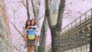 애쉬번 - Sunny Side Up - 앵그리맘 OST 2교시 (Angry Mom OST Part. 2)