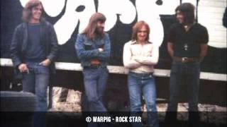 Warpig - Rock Star | HQ