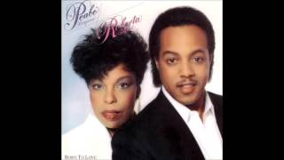You're Lookin' Like Love To Me : Peabo Bryson & Roberta Flack