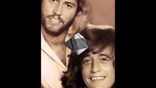 wish you were here Robin Gibb