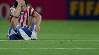 """World Cup 2006 - """"Tente outra vez"""""""