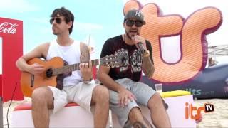 """Verão its My Way Coca Cola 2013: John Bala Jones e 5am - """"Ei Moleque"""""""