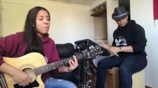 Guaco - Lágrimas no más Cover By Vane & Chris