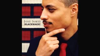 José James - SAVE YOUR LOVE FOR ME