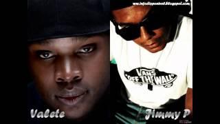 Valete c Jimmy P  - Os Melhores Anos (Tuga Rap)