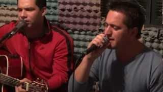 DUAS VEZES VOCE - Juliano & Rafael  **ACÚSTICO**