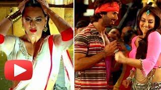 Gandi Baat Song ft. Shahid Kapoor, Prabhu Dheva & Sonakshi Sinha - R...Rajkumar Song
