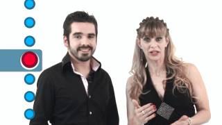 Danza Arabe Nivel 1 Ritmo (2/8) - Academia de Baile