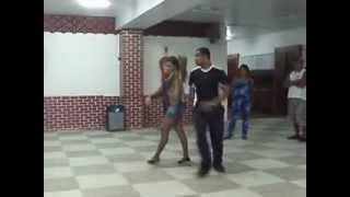 otilia dança