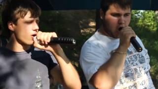 Damon & MiCU - Eu numai numai cu tine (Ionel Istrati)