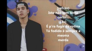 YOURS - Rotina (ft. Gson) (Letra)