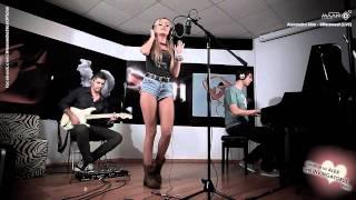 Alexandra Stan - Bittersweet (LIVE)