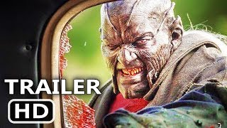 JEEPERS CREEPERS 3 Trailer (Thriller - 2017) width=