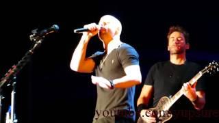 Nickelback Savin' Me(With Chris Daughtry) Live HD HQ Audio!!! Hersheypark Stadium
