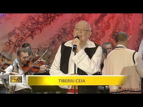 Tiberiu Ceia - Mărie, poale ciurate