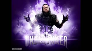 ♫ WWE UnderTaker  ►  Theme Song ♪ WrestleMania XXX - XIV