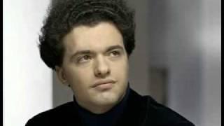 Kissin plays Mendelssohn/Rachmaninov