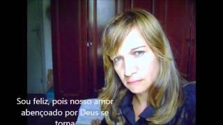 Vídeo para Minha esposa Maria Gorete