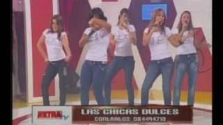 Extra TV PROGRAMA 3: Las Chicas Dulces - Pecado Mortal