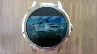 Video Gallery for Android Wear