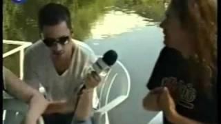 7 - Beto e Menito Ramos em entrevista na Amarante TV - 7 de 9 Videos