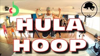 Hula Hoop - Daddy Yankee ft Saer Jose