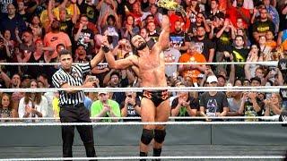 Los mejores momentos de NXT TakeOver: Brooklyn III
