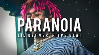 "[FREE] Lil Uzi Vert Type Beat ""Paranoia"" | Sigma (2017)"