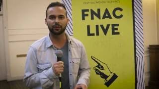 Festival FNAC Live 2016  || World Academy