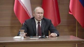 Rússia fora da investigação sobre caso Skripal