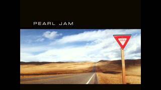 Pearl Jam- Untitled (with lyrics)