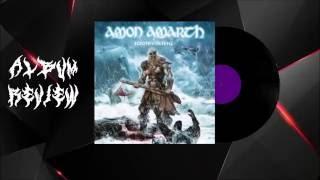 Album Review: Amon Amarth - Jomsviking