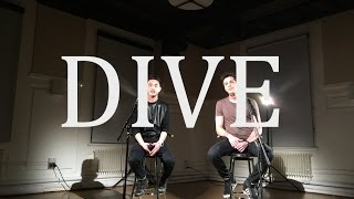 Dive - Ed Sheeran (Luis Gamarra Ft. Tzuriel Tong cover) on Spotify and Itunes