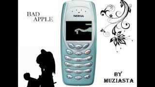 [Cover] Bad Apple!! by Muziasta
