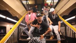 Jeremih - Don't Tell Em Ft. YG . Choreography by: Hollywood